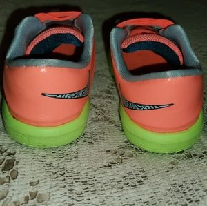 Nike Shoes - Nike Kevin Durant Baby Girl Shoes Neon Pink Size 5